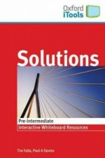 Solutions iTools: Pre-Intermediate