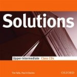 Solutions: Upper-intermediate: Class Audio CDs (2)
