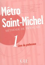 METRO SAINT-MICHEL 1 PROFESSEUR