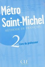 METRO SAINT-MICHEL 2 PROFESSEUR