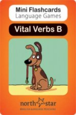 Vital Verbs - Card Pack B