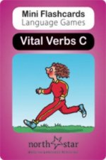 Vital Verbs - Card Pack C