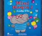 Mini Magic Level 1 Class A-CD