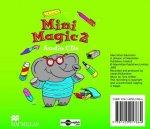 Mini Magic 2 Class CDx2