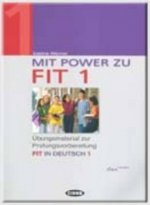MIT POWER ZU FIT 1 + CD