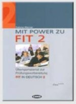 MIT POWER ZU FIT 2 + CD