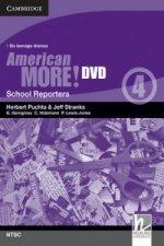 More! Level 4 DVD (PAL/NTSC)