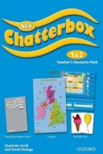 New Chatterbox: Level 1 & 2: Teacher's Resource Pack