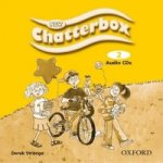New Chatterbox Level 2: Audio CD