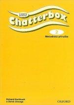 NEW CHATTERBOX 2 TEACHER'S BOOK Czech Edition
