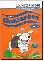 rew Chatterbox Starter Itools CD-rom