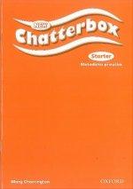 NEW CHATTERBOX STARTER TEACHER'S BOOK Czech Edition