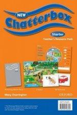 New Chatterbox: Starter: Teacher's Resource Pack