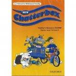 New Chatterbox: Teaching CD-ROM