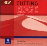 New Cutting Edge Elementary Student CD 1-2