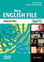 New English File: Advanced StudyLink Video