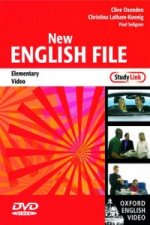 New English File: Elementary StudyLink Video