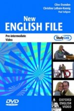 New English File: Pre-Intermediate StudyLink Video