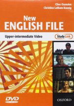 New English File Upper-Intermediate: Upper-Intermediate StudyLink Video