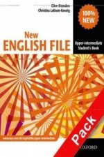 New English File: Upper-Intermediate: MultiPACK B