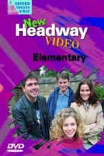 New Headway Video: Elementary: DVD