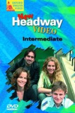 New Headway Video: Intermediate: DVD