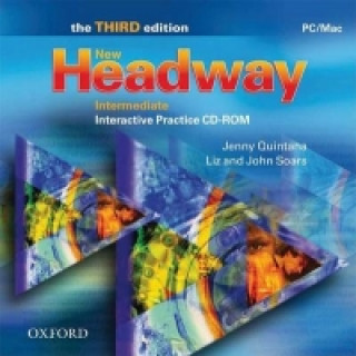 New Headway: Intermediate Third Edition: Interactive Practice CD-ROM