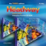 New Headway: Intermediate Third Edition: Interactive Practice CD-ROM