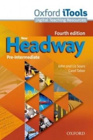 New Headway: Pre-Intermediate A2 - B1: iTools