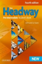 New Headway: Pre-Intermediate Fourth Edition: Student's Book