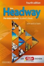 New Headway: Pre-Intermediate A2 - B1: Student's Book and iT