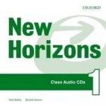 New Horizons: 1: Class CD