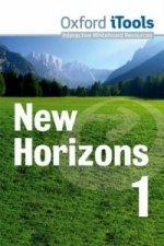 New Horizons: 1: iTools