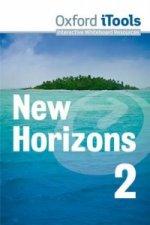 New Horizons: 2: iTools
