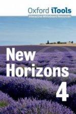 New Horizons: 4: iTools