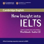 New Insight into IELTS Workbook Audio CD