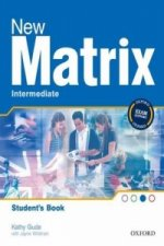 New Matrix Intermediate: Student's Book