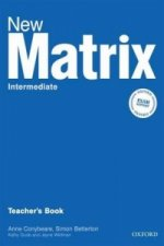 New Matrix Intermediate: Teacher's Book