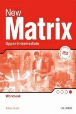 New Matrix Upper-intermediate: Workbook