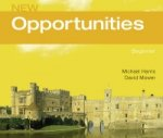Opportunities Global Beginner Class CD NE