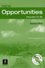 Opportunities Global Intermediate Teacher's Book Pack NE