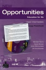Opportunities Global Upper-Int Language Powerbook Pack