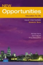 Opportunities Global Upper-Intermediate Students' Book NE