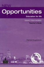 Opportunities Global Upper-Intermediate Teachers Book Pack NE