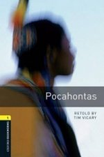 New Oxford Bookworms Library 1 Pocahontas
