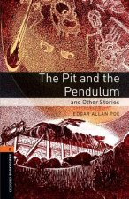 Oxford Bookworms Library: Level 2:: The Pit and the Pendulum and Other Stories
