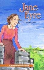 Oxford Progressive English Readers: Grade 1: Jane Eyre