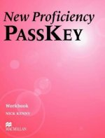 New Prof Passkey WB No Key