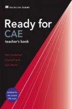 Ready for CAE Teacher's Book 2008