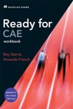 Ready for CAE Workbook +key 2008